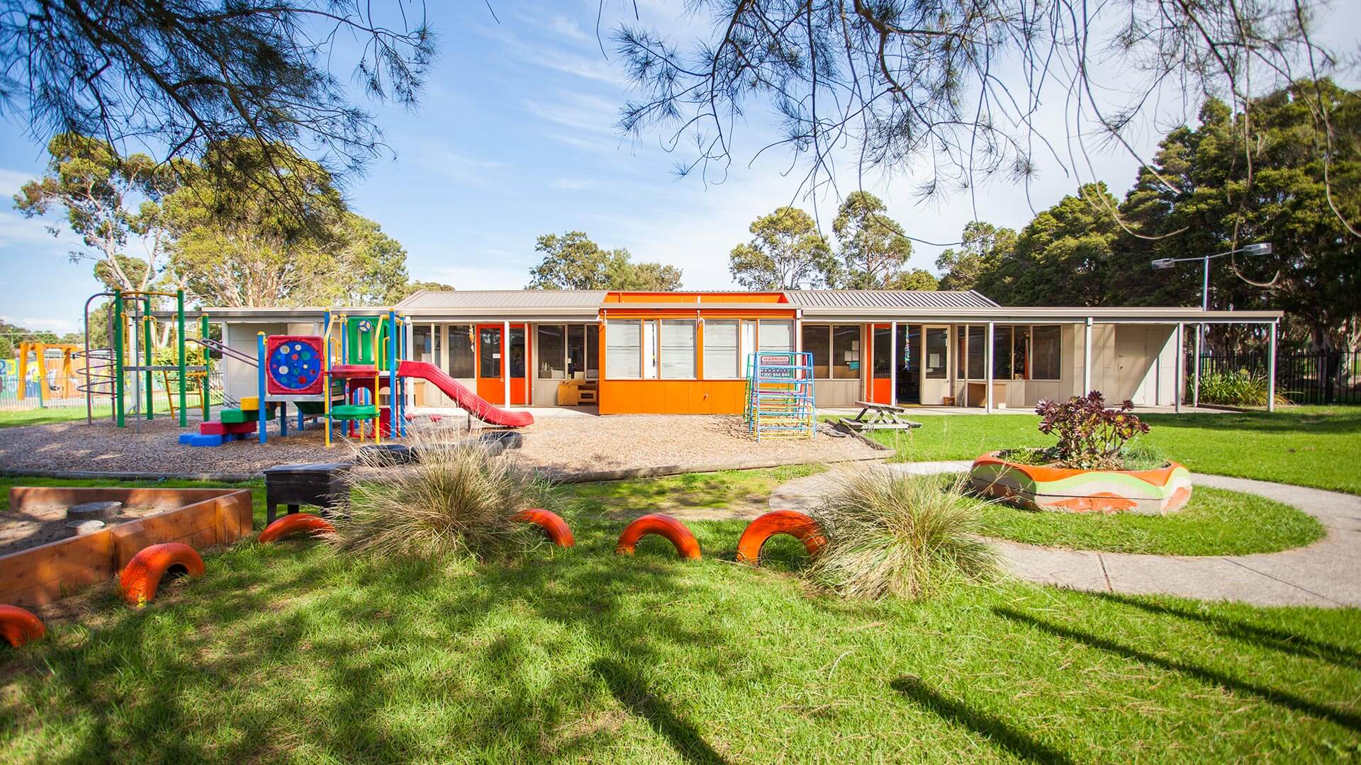 Landmark $202.1 million investment for early childhood